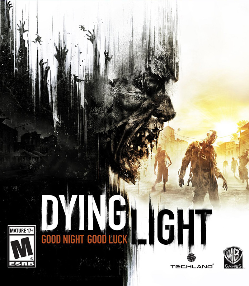 Dying Light Video Game