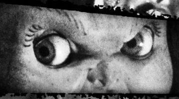 Chucky Blu-ray Set