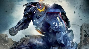 Pacific Rim Blu-ray Giveaway (2/8/14)