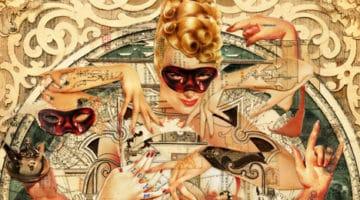 Handiedan – Karma No.2 Print