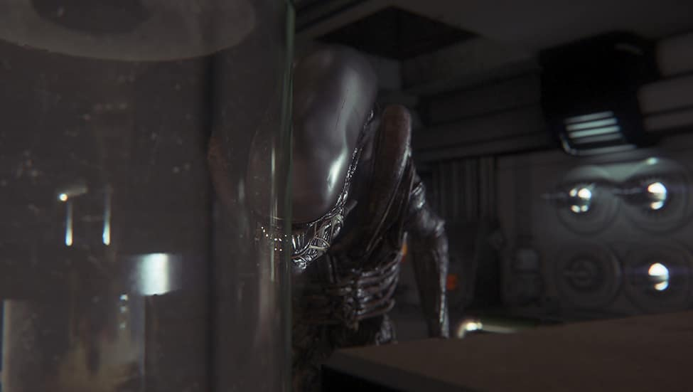 Alien Isolation Screenshot 5