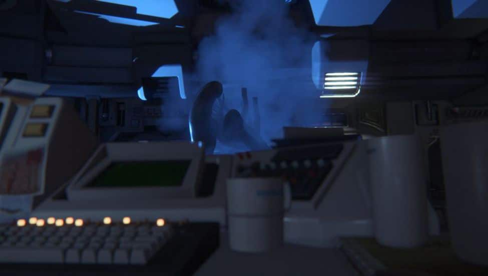Alien Isolation Screenshot 9