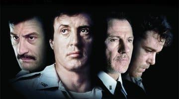 Copland Blu-ray Giveaway