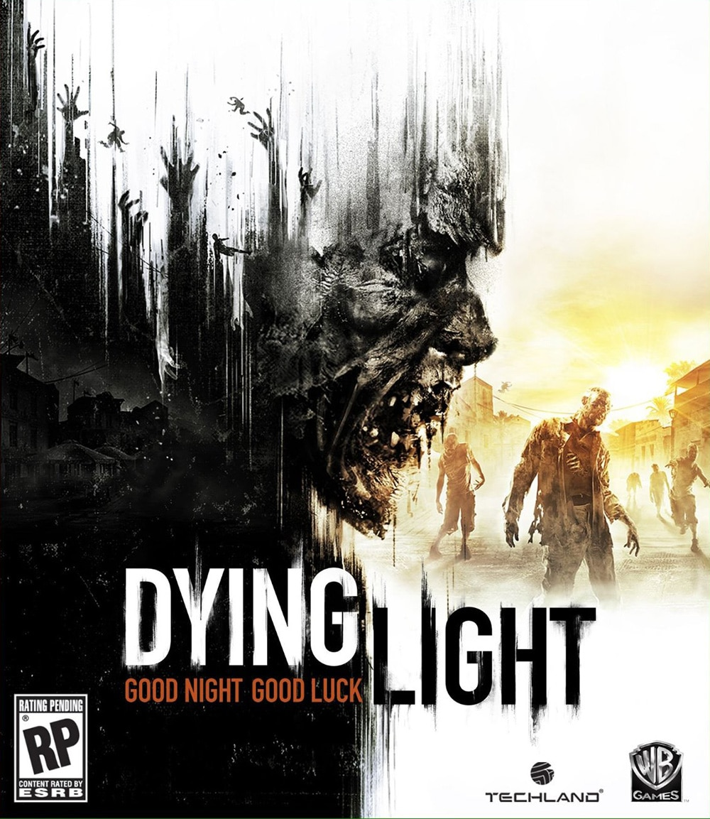 Dying Light Cover Art Large