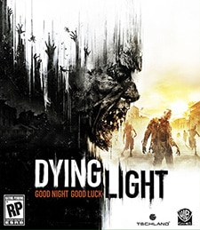 Dying Light Game Cover