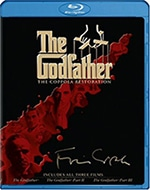 The Godfather Collection On Sale Today
