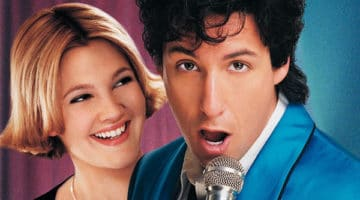 The Wedding Singer Giveaway