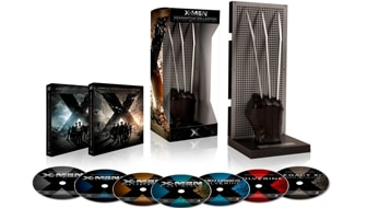 X-Men: Adamantium Limited Collector's Edition