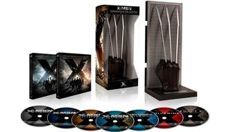 X-Men: Adamantium Limited Collector's Edition