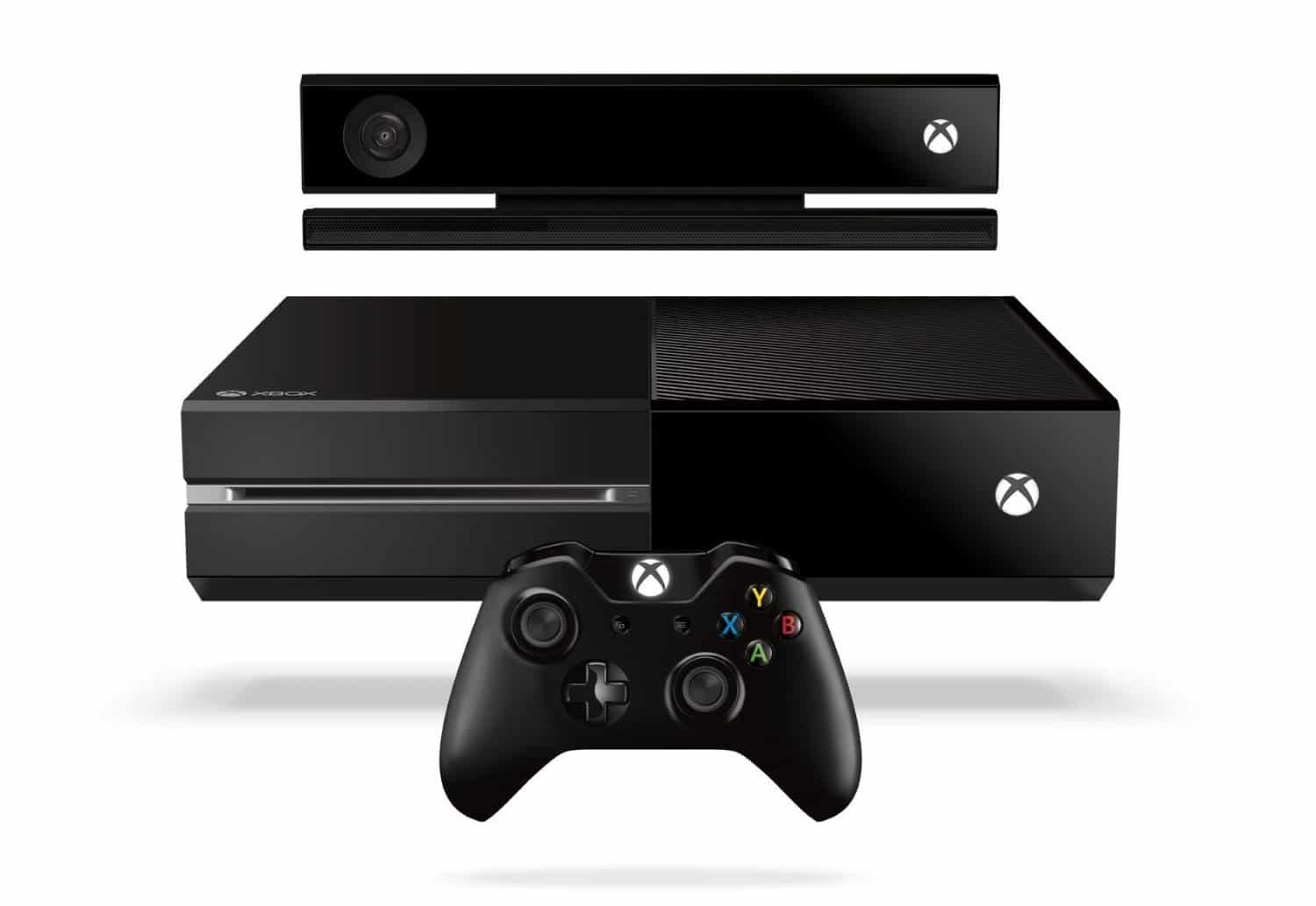 Xbox One Now Available
