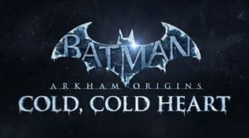 Batman Cold, Cold Heart DLC Trailer