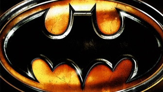 Batman Blu-ray Giveaway (2/2/14)