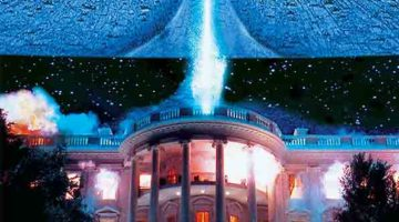 Independence Day Blu-ray Giveaway (2/4/14)