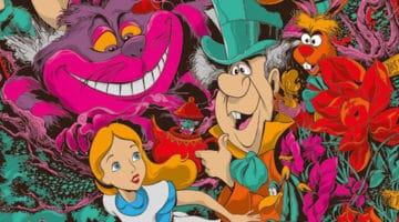 Mondo Disney Artshow