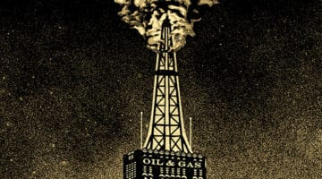 Oil and Gas Building Print