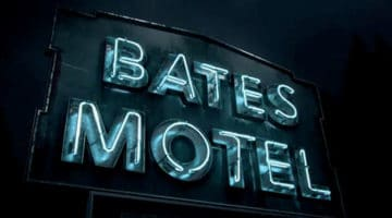 Bates Motel Returns
