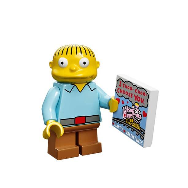 Ralph Lego Minifig