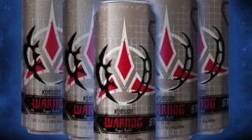 Klingon Warnog – Star Trek Beer Coming to the US