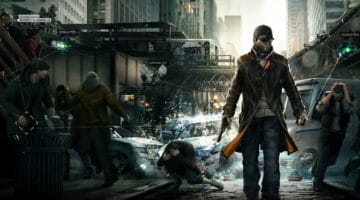 Watch Dogs Welcome to Chicago Trailer