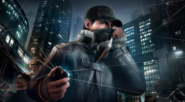 Watch Dogs New Story Trailer and Release Date