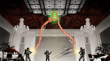 New Ghostbusters 30th Anniversary Prints Up