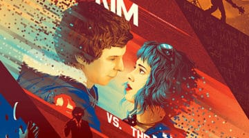 Martin Ansin and Kevin Tong Movie Poster Release #3