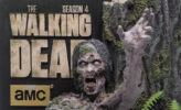 The Walking Dead Season 4 Collectors Set