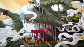 Mondo Frightmare Movie Posters Round 1