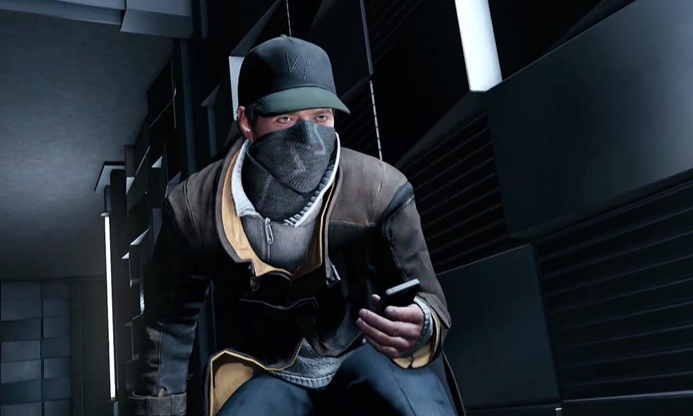 Watchdogs Season Pass Trailer