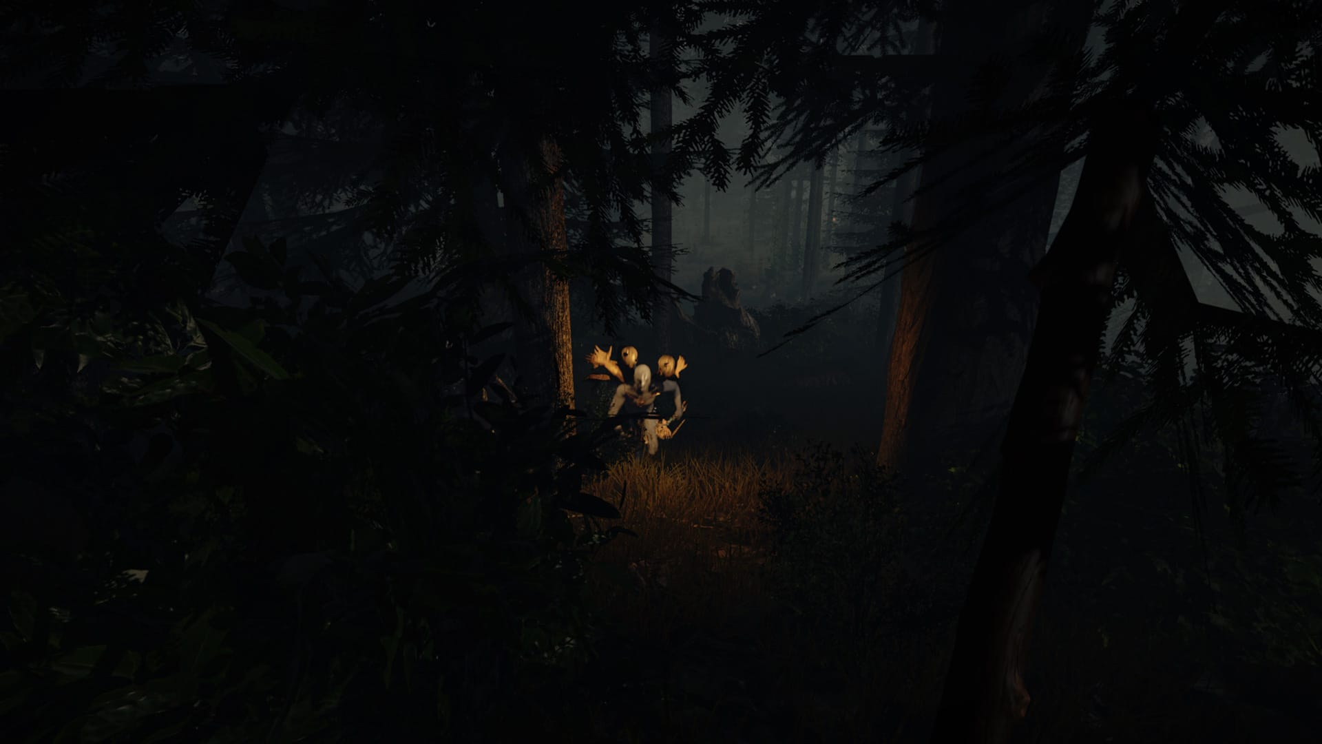 TheForest-ArmsyThe Forest Game Play Screenshot 9