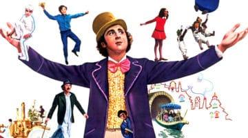 Gene Wilder Birthday Blu-ray Sale