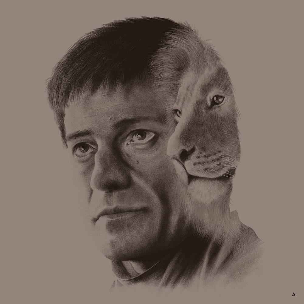 Jamie Lannister House Sigil Print