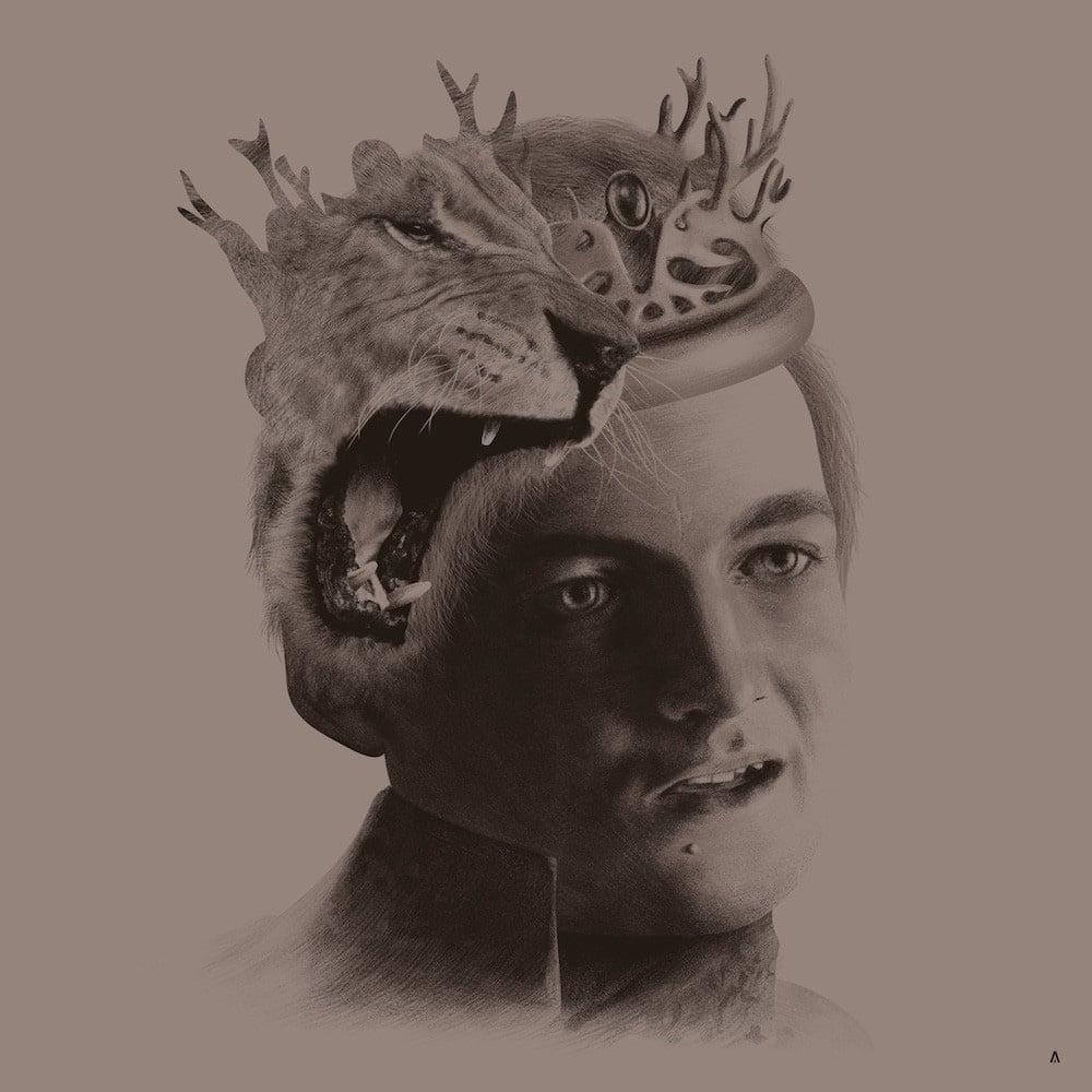 Joffrey House Sigil Print