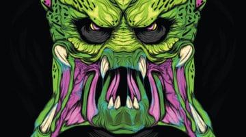 Predator Print from Mistyk 1