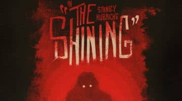 The Shining Move Posters by Matthew Griffin