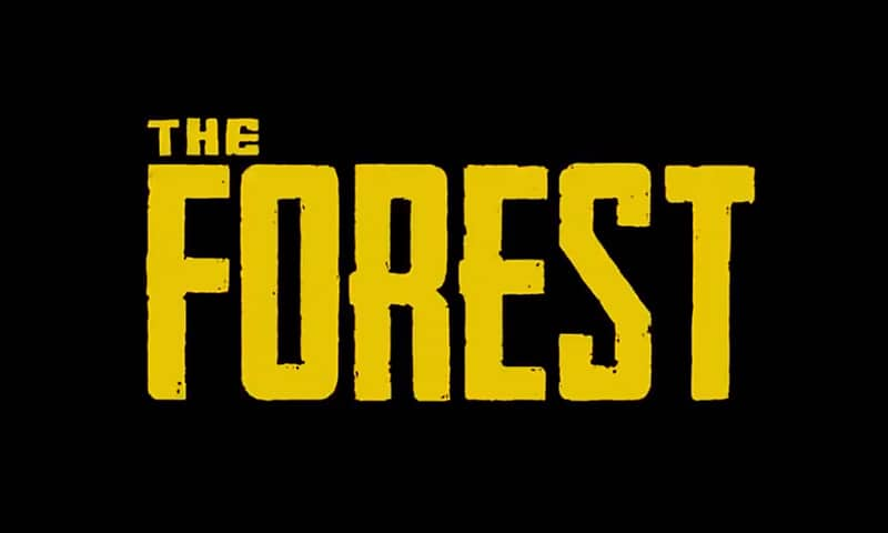 The Forest Horror Survival Game Early Access