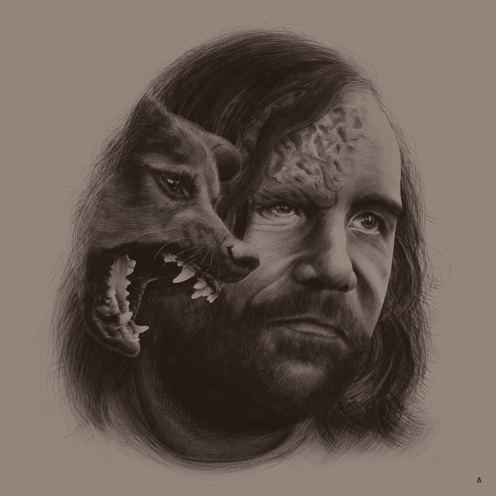 The Hound House Sigil Print