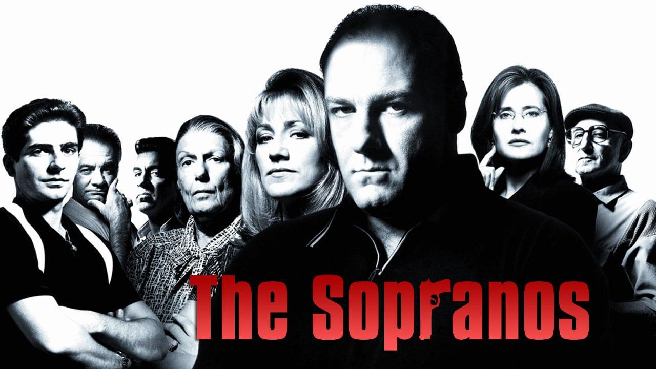 The Sopranos Finally Arrives Nov 4th