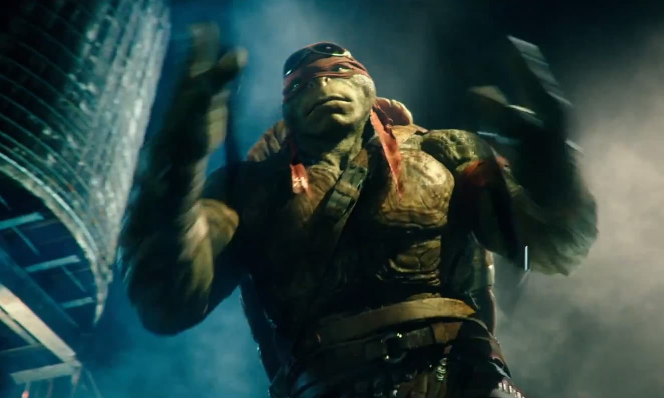 TMNT Movie Still 5