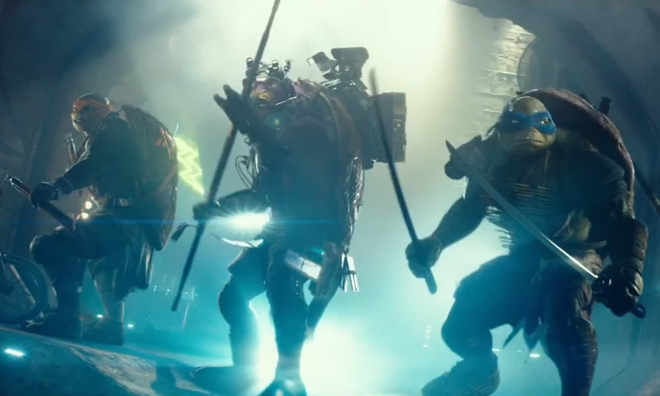 TMNT Movie Still 3
