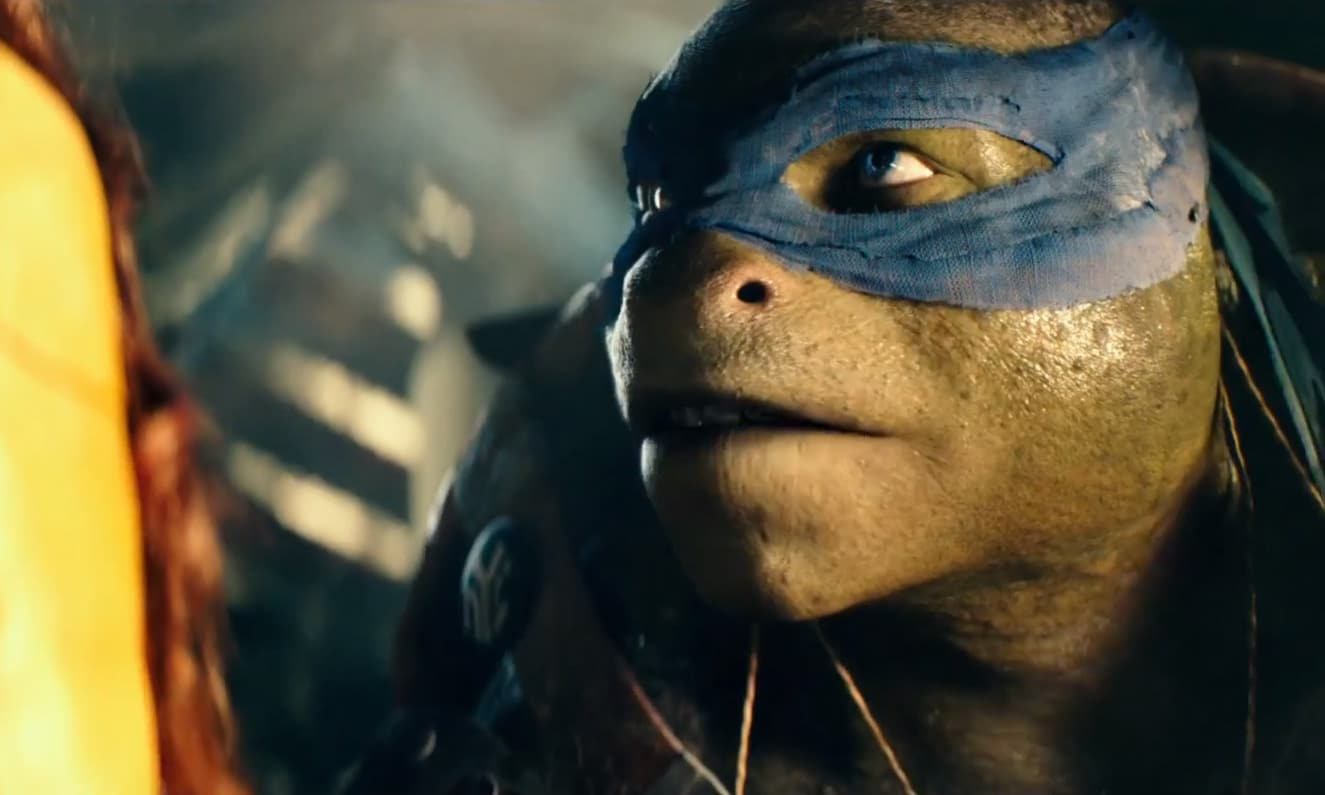 TMNT Movie Still 1