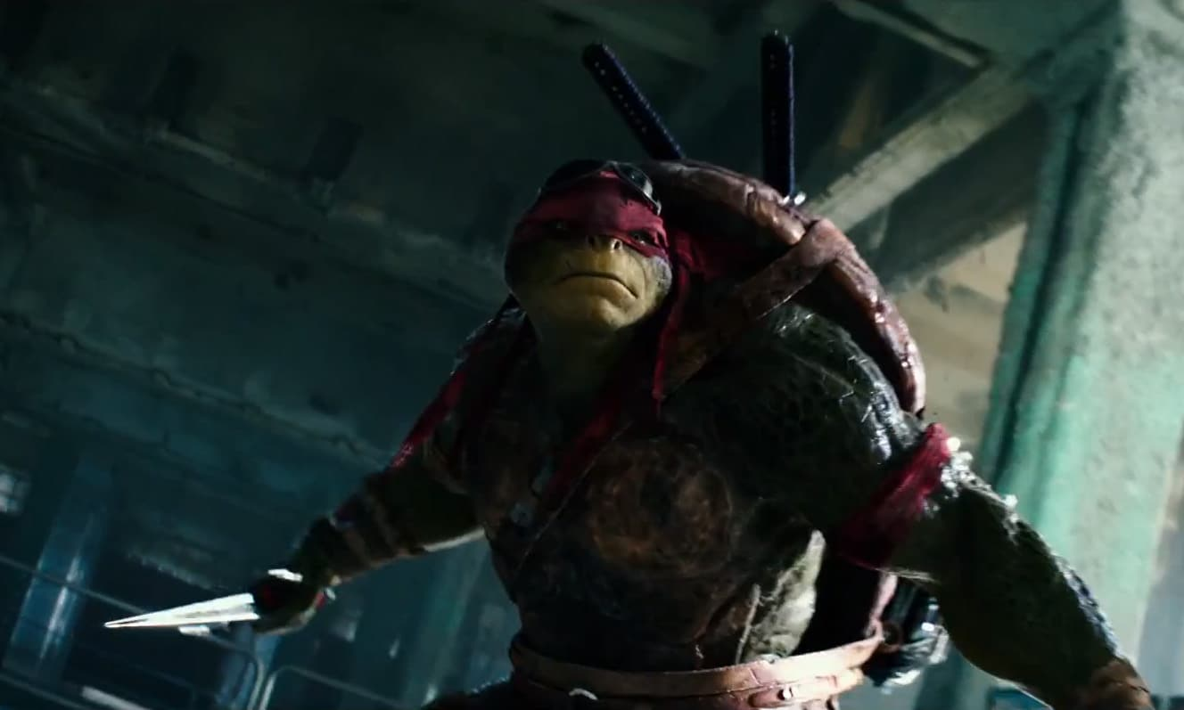 TMNT Movie Still 8