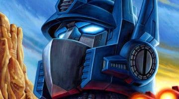 Optimus Prime and Megatron Transformers Prints by Jason Edmiston