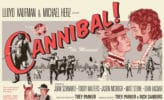 Troma Toxic Avenger and Cannibal the Musical Prints