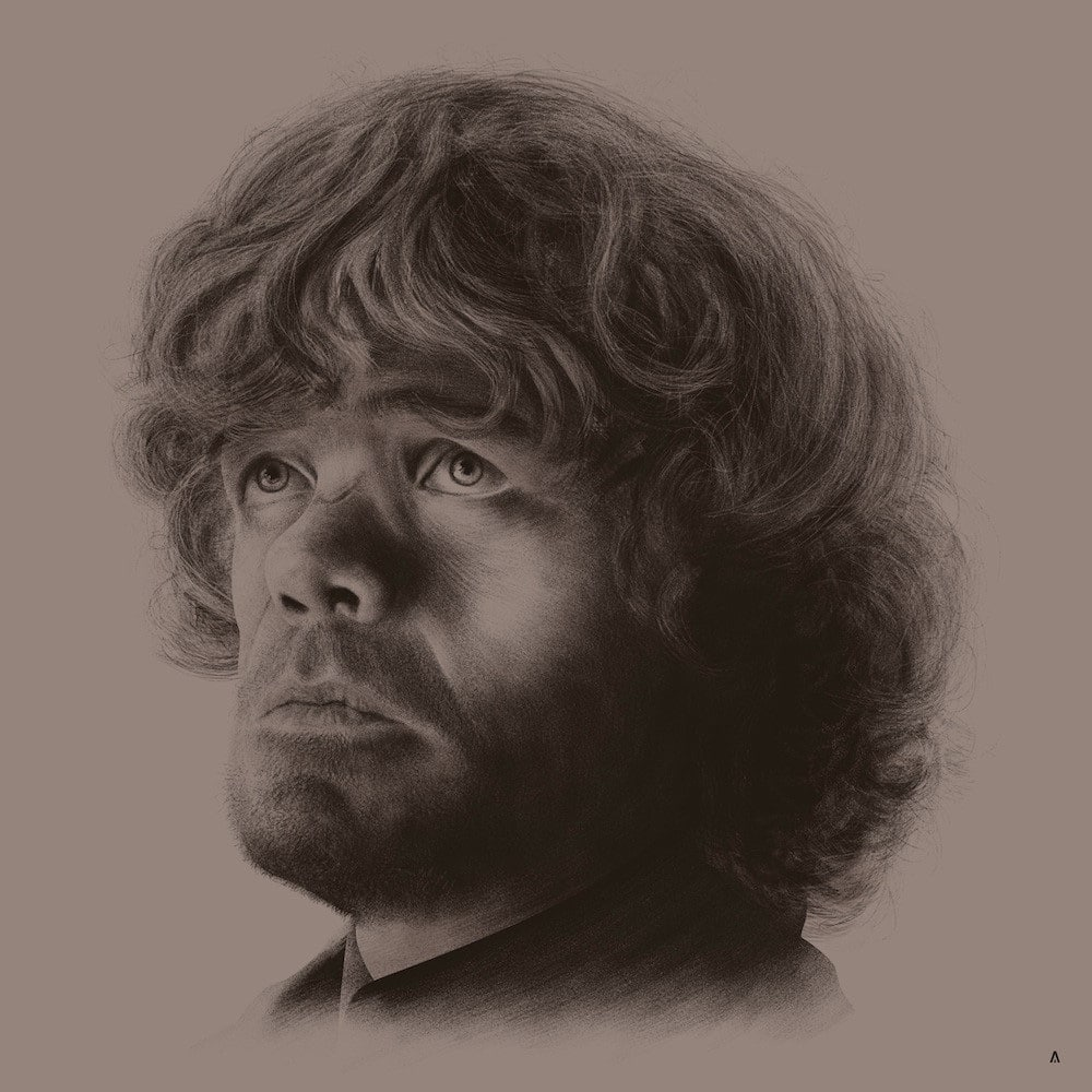Tyrion Lannister Print