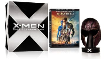 X-Men: Days of Future Past Collectors Edition