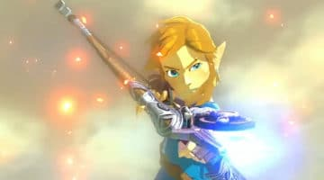 New Zelda Game Trailers