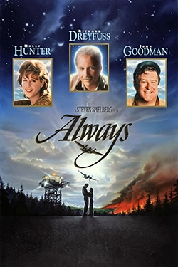 Always Theatrical Poster