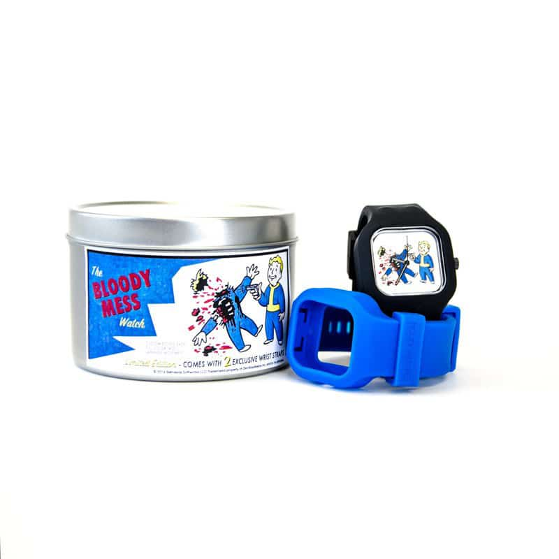 Fallout Bloody Mess Watch Set