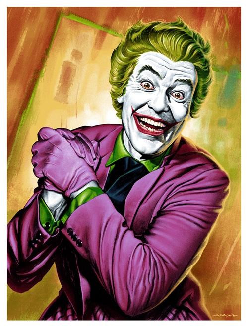 The Joker Print